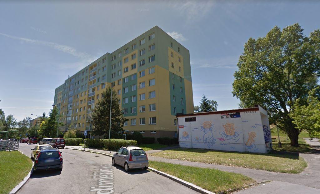 Pronájem bytu 3kk 62m2 Praha 4 – Opatov