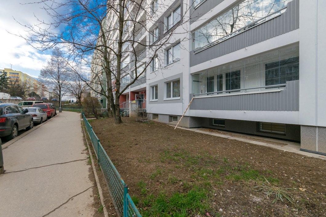 Pronájem bytu Byt 3+1 s balkonem Praha 13 – Stodůlky