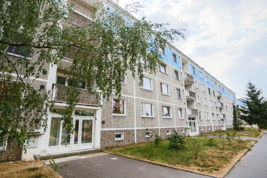 Prodej bytu 2+1 64 m2 Milovice – Boží Dar