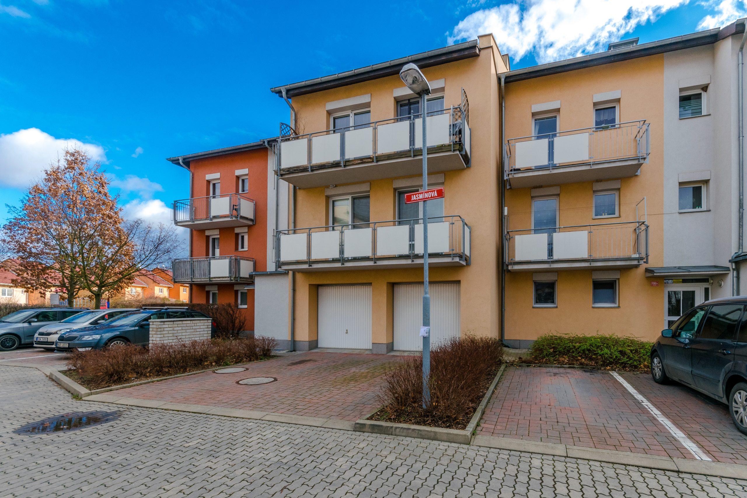 Pronájem bytu 3+kk 66 m² Brandýs nad Labem