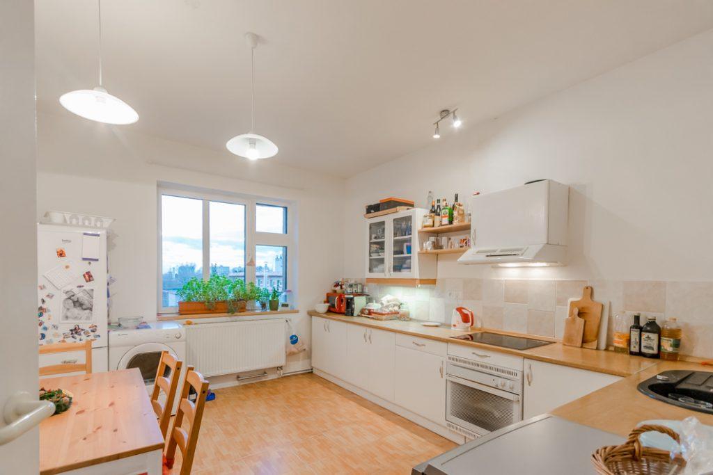 Prodej bytu 2+1 64 m2 Čelákovice