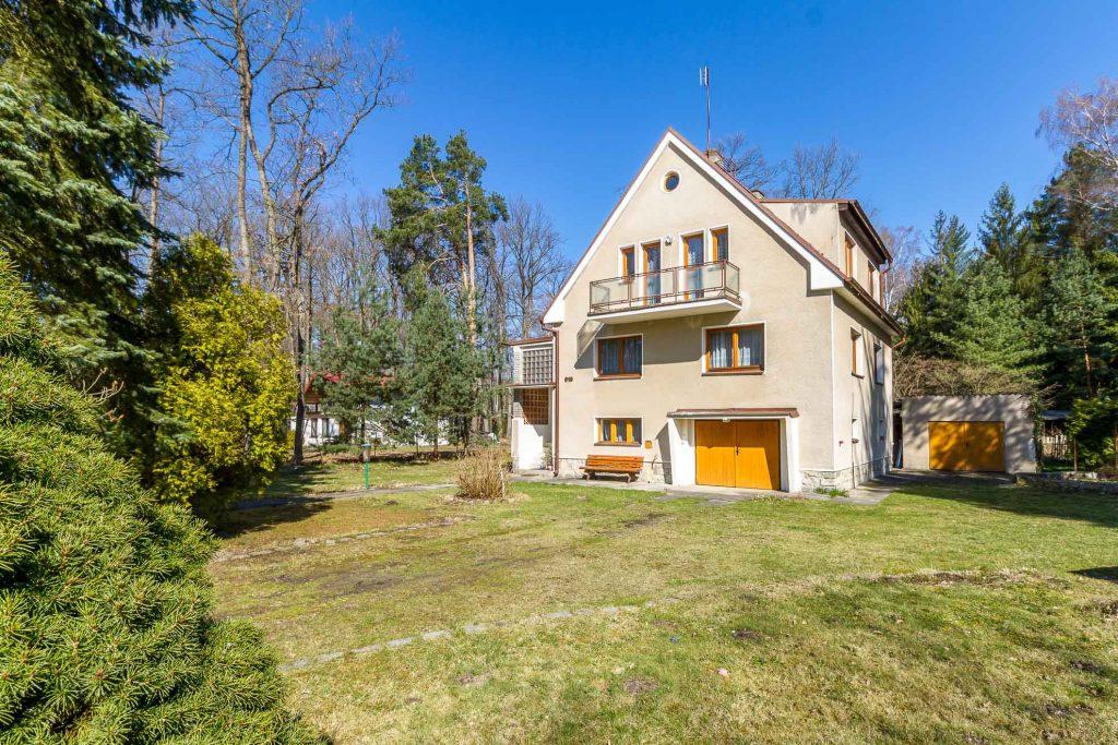 Prodej domu 6+1 Kersko