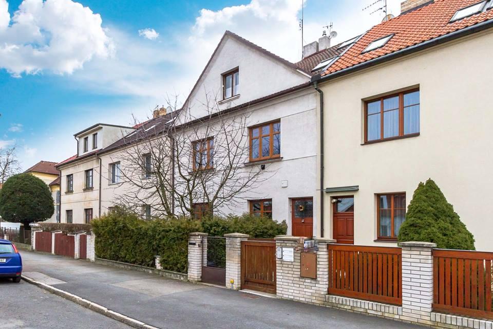 Pronájem bytu 3kk Praha 6 – Břevnov