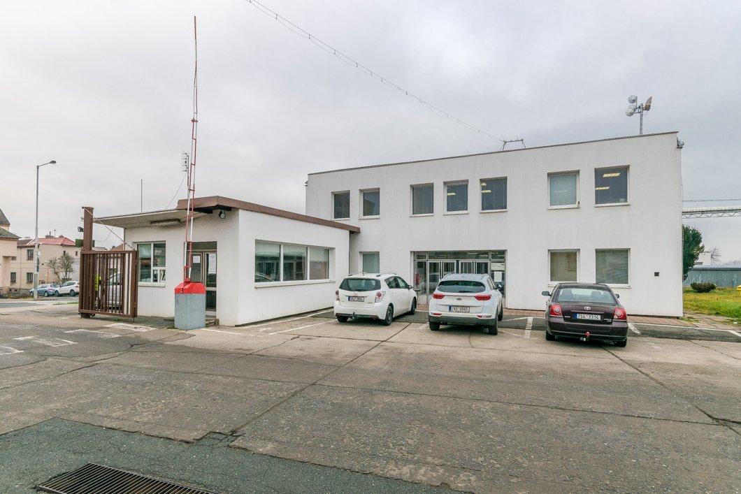 Pronájem obchodního prostoru 135 m² Kolín