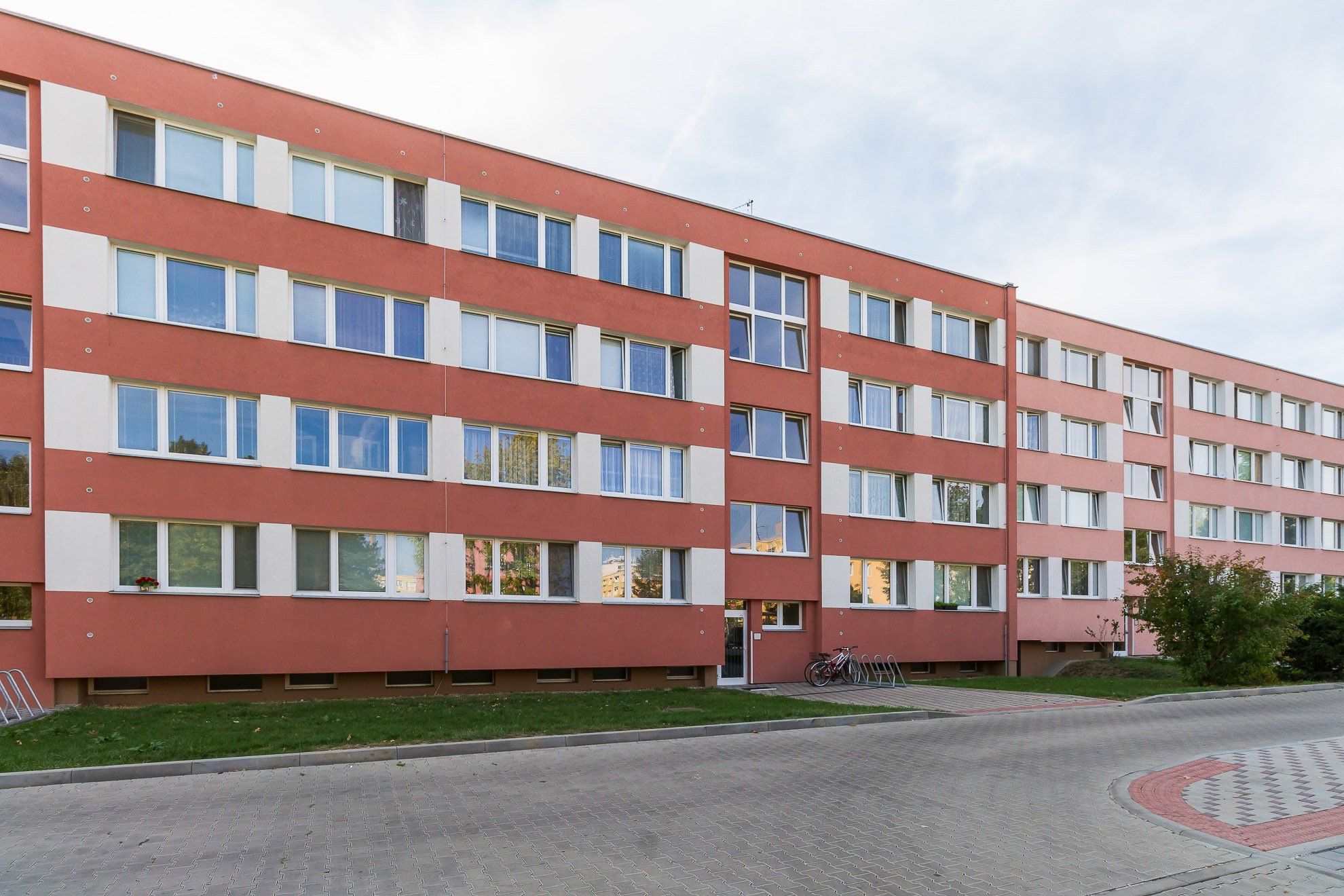 Prodej bytu 2+1 55m2 Nymburk