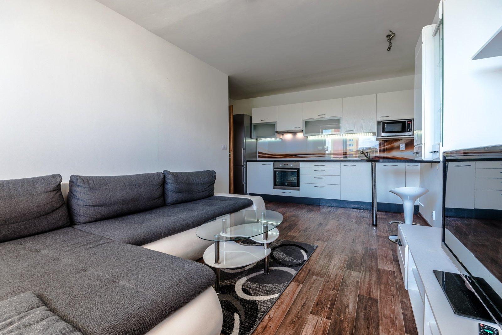 Podnájem bytu 2kk, ul. Tavolníkova Praha 4 – Krč