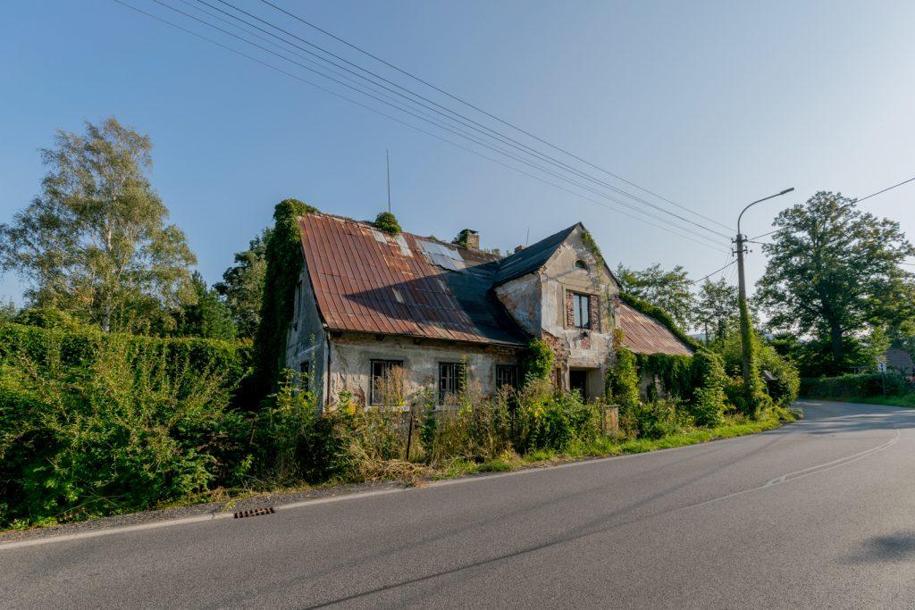 REZERVOVÁNO – Prodej rodinného domu Hejnice, Liberecký kraj