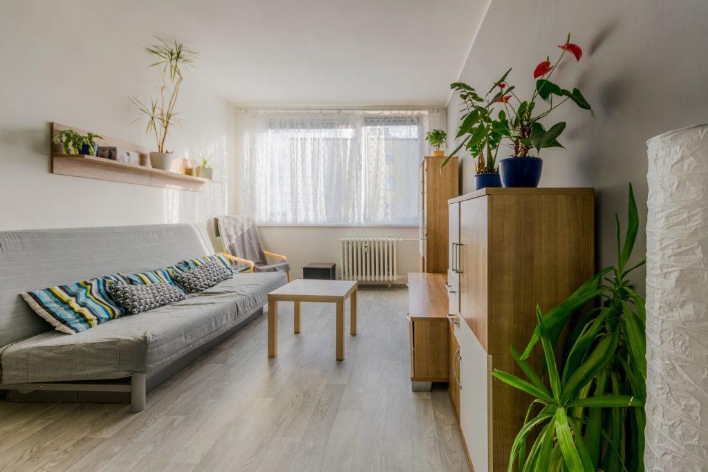 Prodej bytu 2+kk 43 m² Vašátkova, Praha 9 – Černý Most