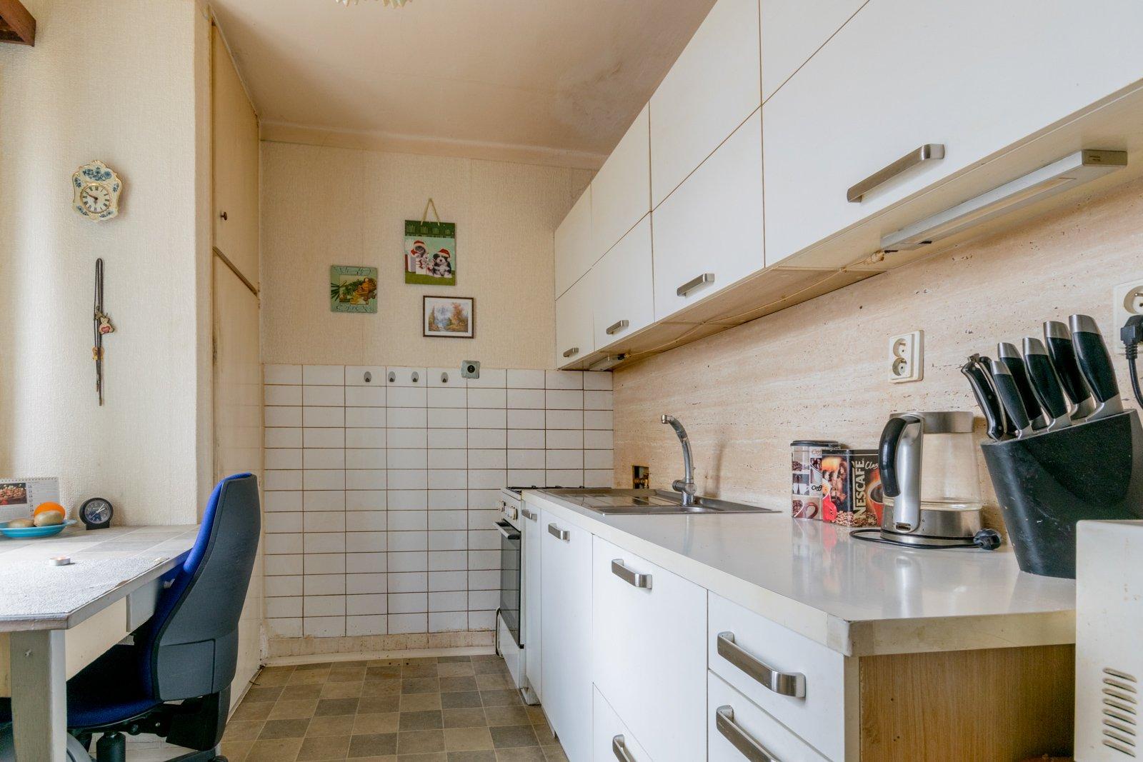Rezervováno – Prodej bytu 2+1 52 m²