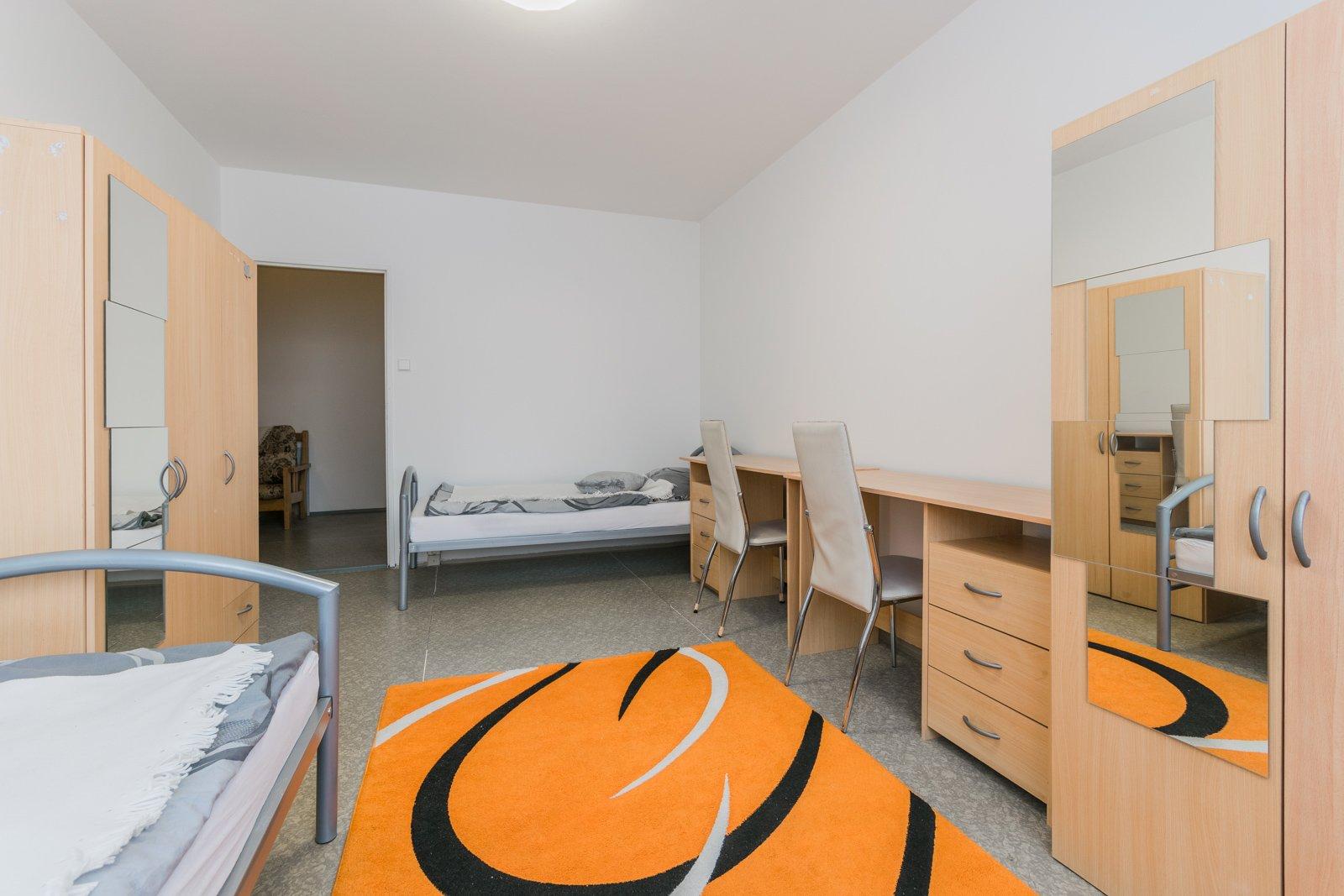 Pronájem samostatného pokoje 16 m2